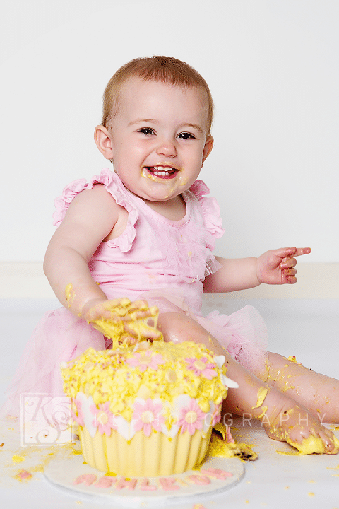 0441013 cake smash photography 1st birthday portraiture photos