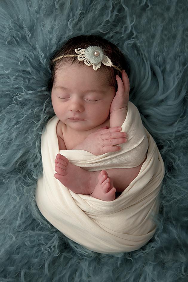 Newborn art photography felicity 6