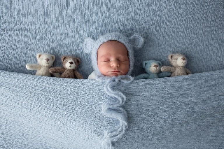 newborn baby gallery
