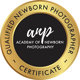 ANP Certified newborn photographer